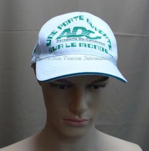 Golf Cap/ Trucker Cap/ Baseball Cap with Sanwich pictures & photos