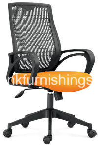 Office Manager Swivel Chair