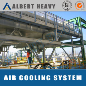 Air Cooling System for Powder Coating pictures & photos