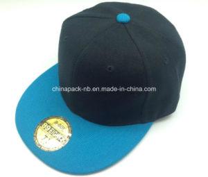 100% Acrylic Basis Hip-Hop Caps pictures & photos