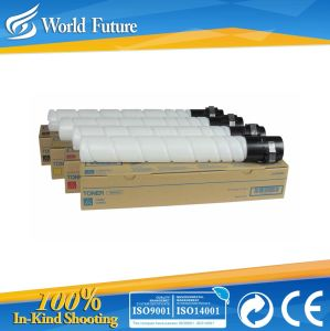 Color Toner Cartridge Tn512 for Konica Minolta Bizhub C454/554 pictures & photos