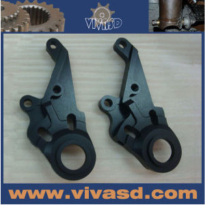 Customized Precision Bicycle Spare Parts pictures & photos