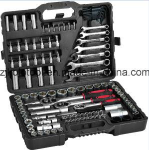 120PCS Carbon Steel Drive Socket Set Auto Repairing Socket Set pictures & photos