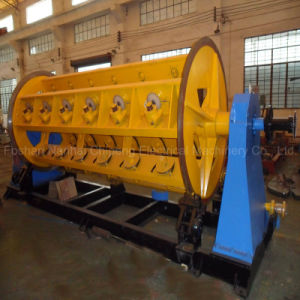 Cable and Wire Frame Type Stranding Machine pictures & photos
