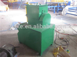 Carbon Steel Fiber Cutting Machine pictures & photos