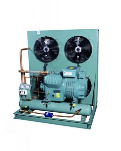Semi-Hermetic Piston Refrigeration Compressor for Cold Room pictures & photos