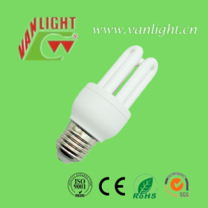 3ut3 CFL 8W Energy Saving Lamp pictures & photos