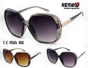 Popular Fashion Sunglasses for Lady, UV400 Kp50546 pictures & photos