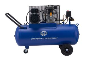 2HP 50L Ce Approve Portable Air Compressor (GHB2055) pictures & photos