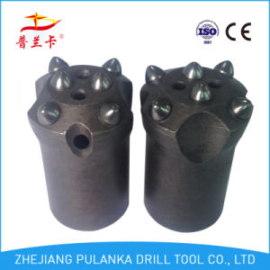 Tungsten Carbide Taper Button Drill Bits for Quarry pictures & photos