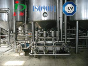 Sanitary Blending Tank/ Mixing Tank for Milk