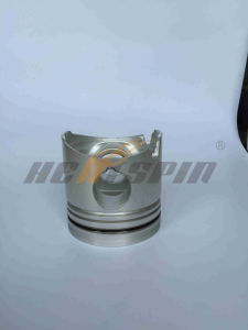 Isuzu Diesel Engine 4jb1 Piston OEM 8-97176-6040 with One Year Warranty pictures & photos