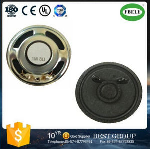 Fbs4510 China Factory Price Speaker Mylar Speaker (FBELE) pictures & photos