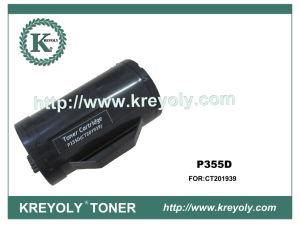 Black Compatible Toner Cartridge for P355D pictures & photos