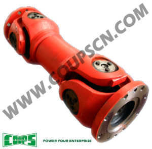 ISO Certificated Cardan Shaft of Audited Supplier