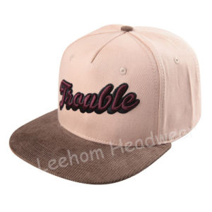 Snapback Embroidery New Sports Era Flat Visor Hats Caps pictures & photos