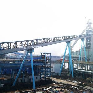 Truss Type Belt Conveyor/ Conveyor Equipment / Conveying Machine