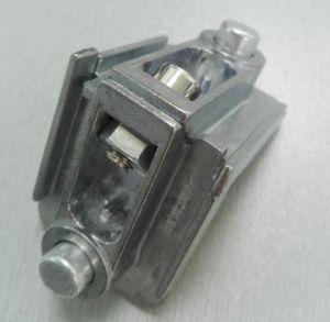 Corner Fitting (CF-01) for Aluminium Window pictures & photos