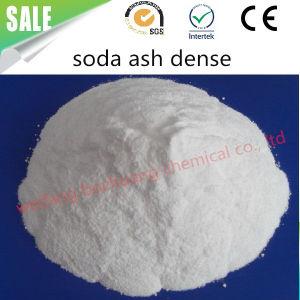 Sodium Carbonate Type and Industrial Grade Grade Standard Dense Soda Ash pictures & photos
