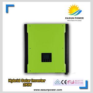 120VAC 2kw Hybrid Solar Inverter with Grid Feeding Back