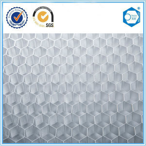 Aluminum Honeycomb Core for Indoor Partition Panel pictures & photos