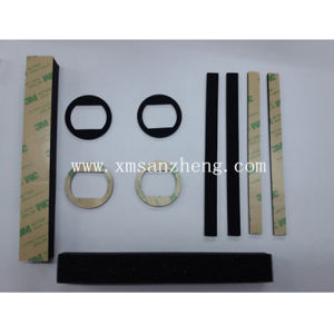 Plain EVA Foam Sheets Labels (SZXY 615) pictures & photos