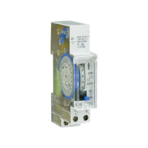 Sul180A One Module 15minutes Programmable Timer Switch/Time Relay pictures & photos