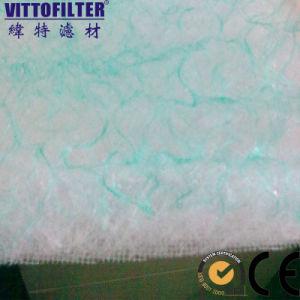 Fiberglass Paint Arrestor, Floor Filter, Paint Stop pictures & photos