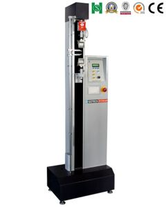 Digital Single Column Tensile Testing Machine pictures & photos
