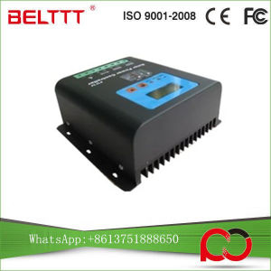 Belttt 80A Solar Charge Controller Smart Home Controller for Home 12V/24V/48V