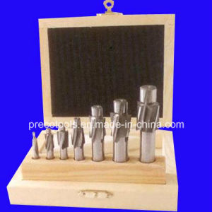 HSS Counterbore Set with Pilot pictures & photos