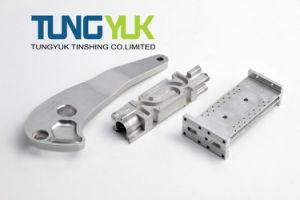 Aluminum Parts Made of CNC Precision Machining Parts pictures & photos