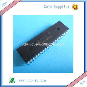High Quality Flash Microcontroller Pic16f877A-I New and Original pictures & photos