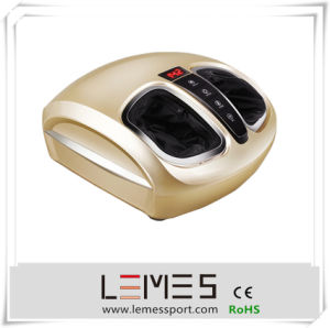 New Item Infrared Foot Massage Machine (LMS-Z303) pictures & photos