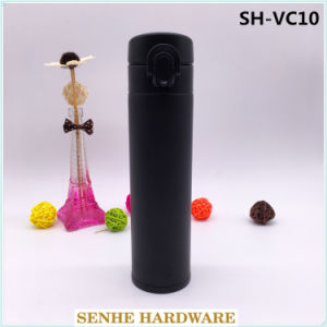 300ml Strait Body Double Wall Stainless Steel Vacuum Thermos (SH-VC10) pictures & photos