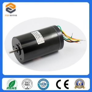 BLDC Coreless Motor for Medical Device (FXD43BLC-24150-001) pictures & photos