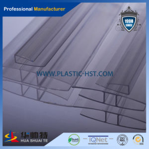 2014 Useful Polycarbonate Profile Kinds of PC Accessories pictures & photos