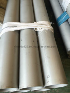 Stainless Steel Seamless Hollow Pipe and Tube pictures & photos