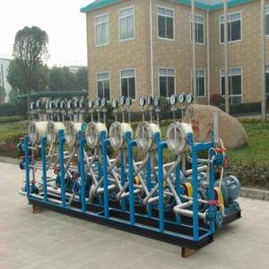 Turn-Key Project Manihot Granule Production Line