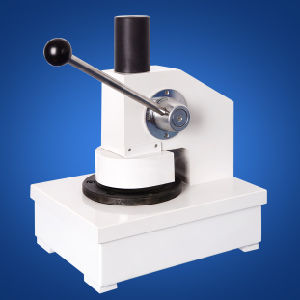 Standard Round Sample Cutter for Paper
