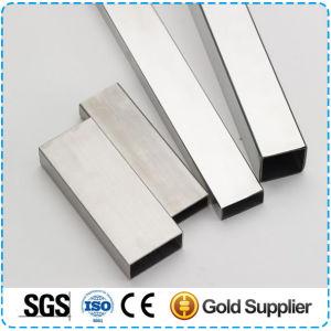 2015 Chilna Hot-Seller Chromed Stainless Steel Square Pipes