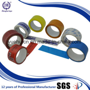 500yard Used for Automotic Machines Transparent BOPP Tape pictures & photos