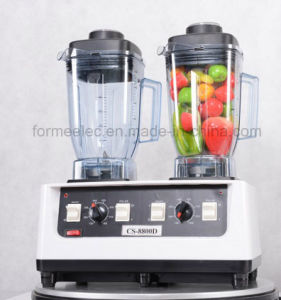 5L Multifunctional Food Blender Sand Ice Fruit Blender Juicer Grinder pictures & photos
