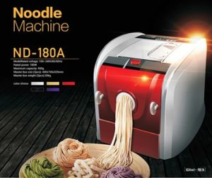 Household Automatic Noodle Maker ND-180A