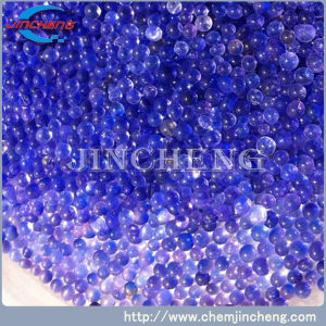 Blue Silica Gel for Column Chromatography
