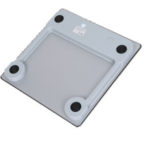 200kg Stailess Steel Large Screen Electronic Personal Scale Hotel Room Scale pictures & photos
