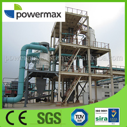 Sludge Biomass Gasification Plant, Powermax Generator, Biomass Plant