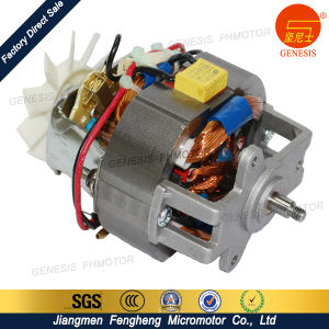 220V AC Electric Motor for Grinder Mixer and Blender pictures & photos