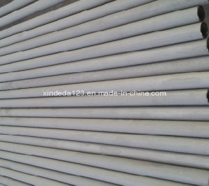 Nickel Alloy Pipe Inconel600 Incoloy800 800h 800ht Inconel625 Inconel690 Monel400 pictures & photos