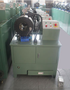 Yjk-51z1 Hydraulic Hose Crimping Machine Supplier